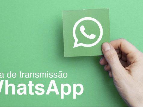 Listas de Transmissão no Whatsapp Saiba como Usar